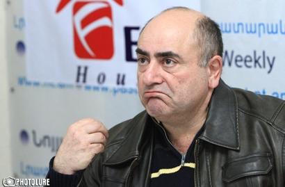 Photo of Երևանում թալանել են հայտնի հասարակական ու քաղաքական գործիչ Վարդան Խաչատրյանի տունը
