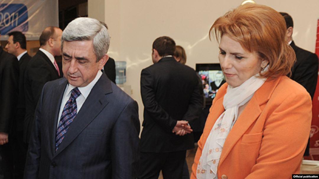 Photo of На бывшего министра культуры Армении и бывшего посла в Израиле заведено уголовное дело