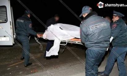 Photo of Սպանություն Արմավիրի մարզում․ հրազենային և մարմնի տարբեր մասերում վնասվածքներով՝ Վաղարշապատի հիվանդանոց է տեղափոխվել 33-ամյա կնոջ դի