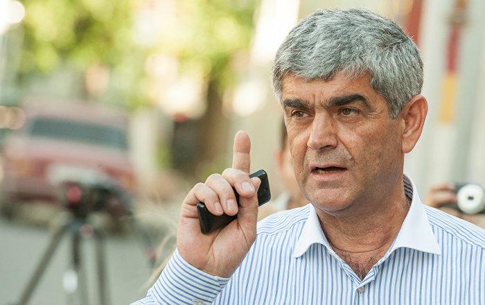 Photo of Վիտալի Բալասանյանի գլխավորած կուսակցությունը պահանջում է Արցախի նախագահի հրաժարականը