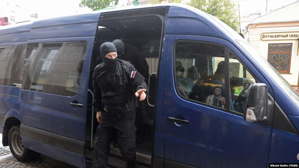 Photo of Арестован золотодобытчик из списка Forbes Павел Масловский