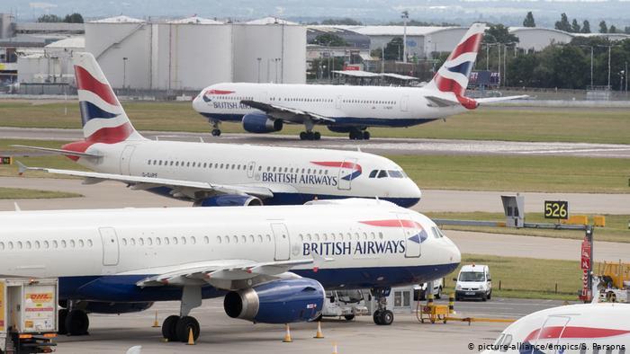 Photo of Нидерланды прекратили авиасообщение с Великобританией из-за нового штамма коронавируса