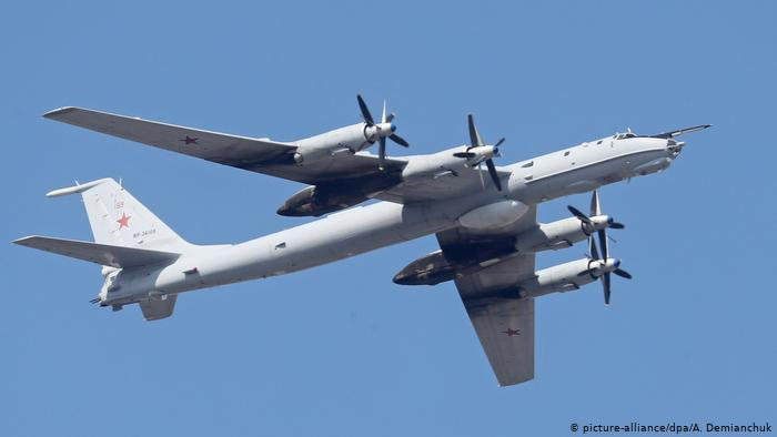 Photo of Авиация НАТО за 2020 год 350 раз перехватывала российские самолеты