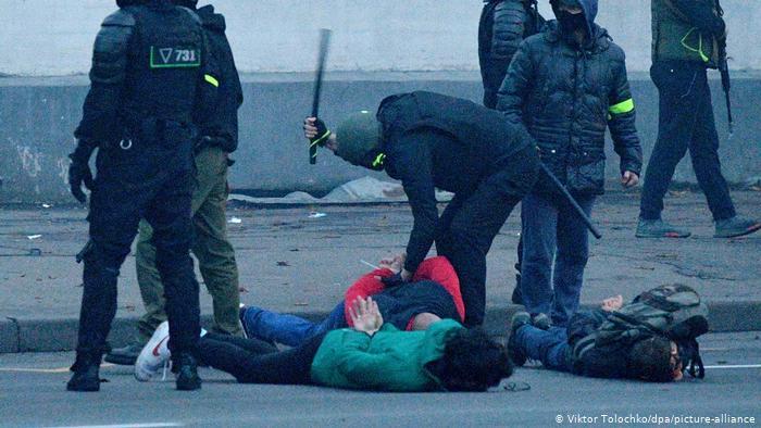 Photo of Страны ЕС согласовали новый пакет санкций против режима Лукашенко