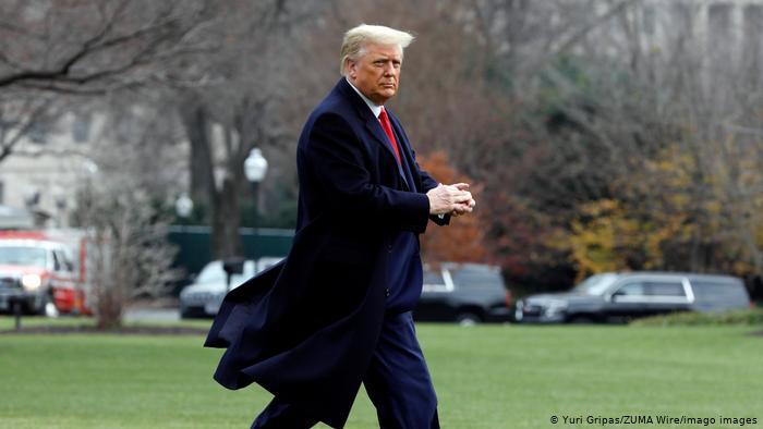 Photo of Штаб Трампа подал апелляцию в Верховный суд США по Пенсильвании