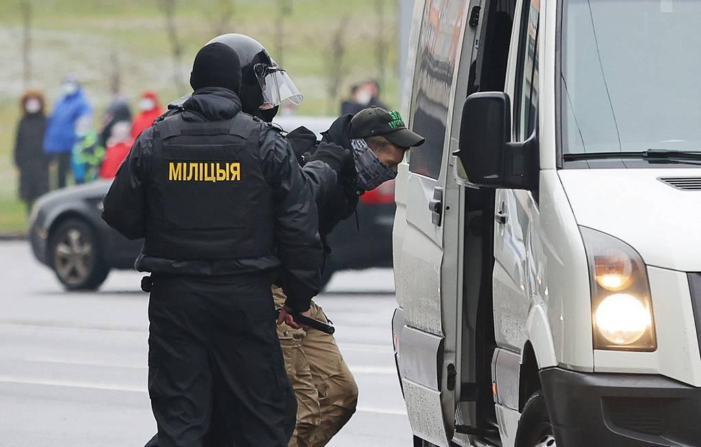 Photo of Белорусские правозащитники сообщили о задержаниях участников акции протеста