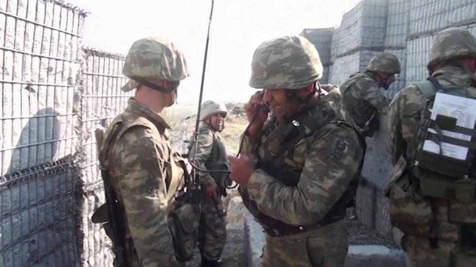 Միջադեպ տեղի չի ունեցել Արցախի և Ադրբեջանի զինված ուժերի միջև,ադրբեջանցի զինծառայողները կրակել են միմյանց վրա. իրանական ԶԼՄ