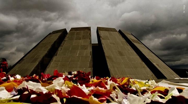 Photo of Испанский город Торремолинос признал Геноцид армян