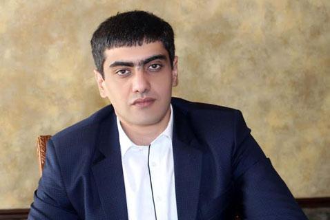 Photo of Суд Еревана освободил мэра Гориса Аруша Арушаняна