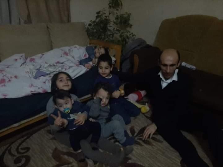 Photo of Իմ խնդրանքն է` ոչ ոքի մտքով չանցնի երեխաներին զրկել ժպիտներից. մեր զոհված հերոսները հաստատ դա չէին երազում. Ա. Բեգլարյան