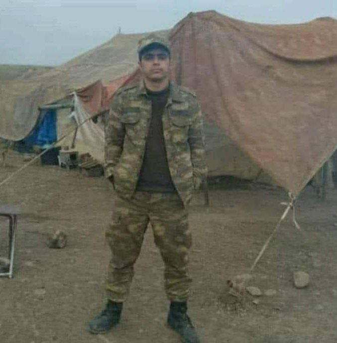 Photo of Ականի պայթյունից Հադրութում ադրբեջանցի է զոհվել