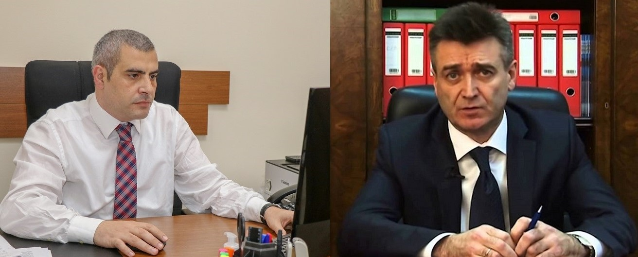 Photo of ԱԱՏՄ ղեկավարը եւ ՌԴ աշխատանքի և զբաղվածության դաշնային ծառայության ղեկավարի տեղակալը քննարկել են գործակցությանն առնչվող հարցեր