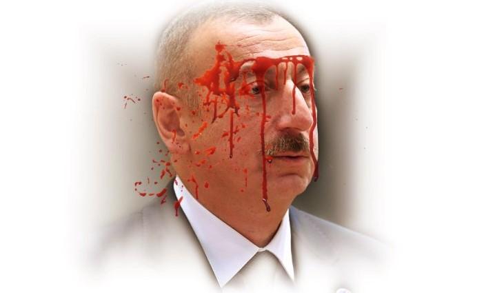 Photo of Ара Абраамян — Ильхаму Алиеву: Остановите свой политический вандализм и варварства Ваших подчиненных