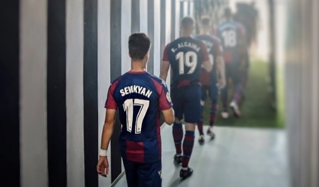 Photo of Բարսելոնան իմ երազանքի ակումբն է. Սևիկյան