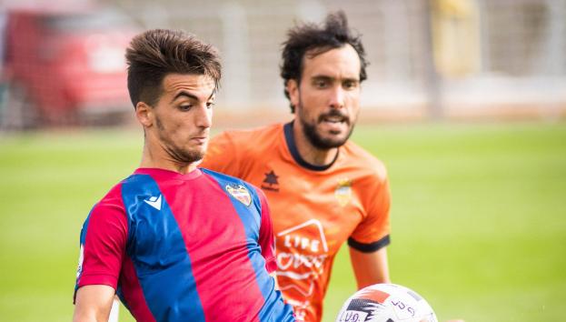 Photo of Հայազգի ֆուտբոլիստը Լևանտեի կազմում նորամուտն է նշել Լա Լիգայում
