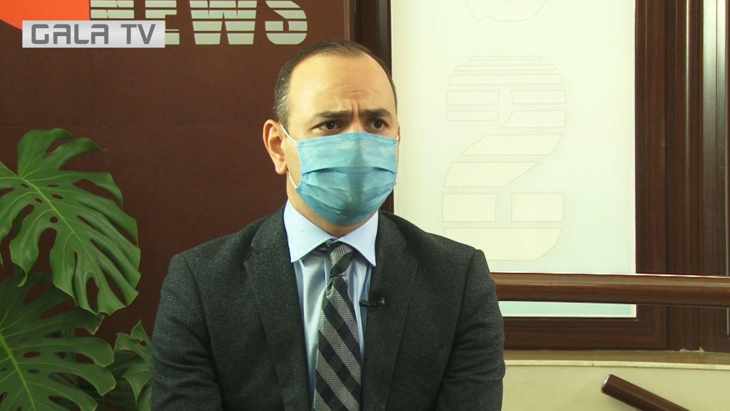 Photo of Если господин Пашинян подаст в отставку, я буду считать это предательством. Что с того, если он уйдет? Что же будет «после»? Заре Синанян