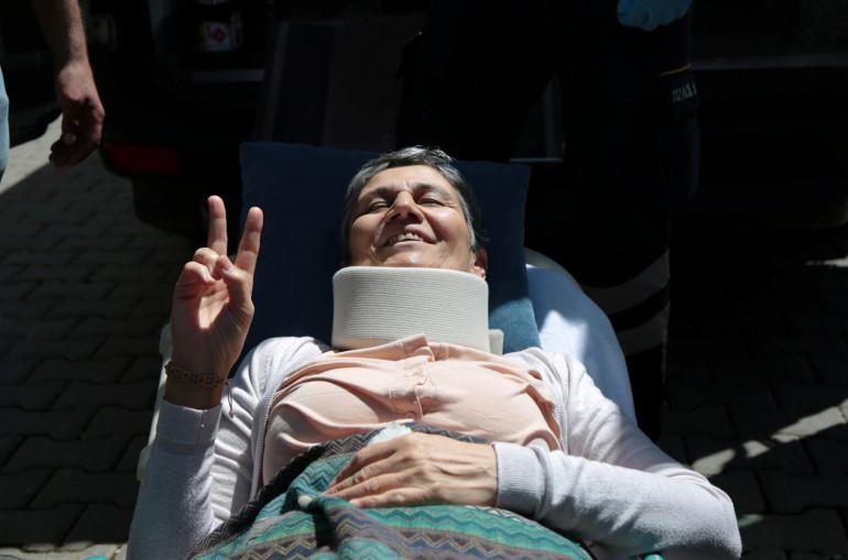 Photo of Թուրքական դատարանը 22 տարվա ազատազրկման է դատապարտել «Ազգերի ժողովրդավարություն» քրդամետ կուսակցության` անձեռնմխելիությունից զրկված պատգամավորին