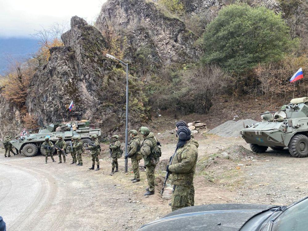 Photo of «Нет никакого порядка, российские миротворцы, насколько я понимаю, не несут ответственности за безопасность людей». Правозащитница
