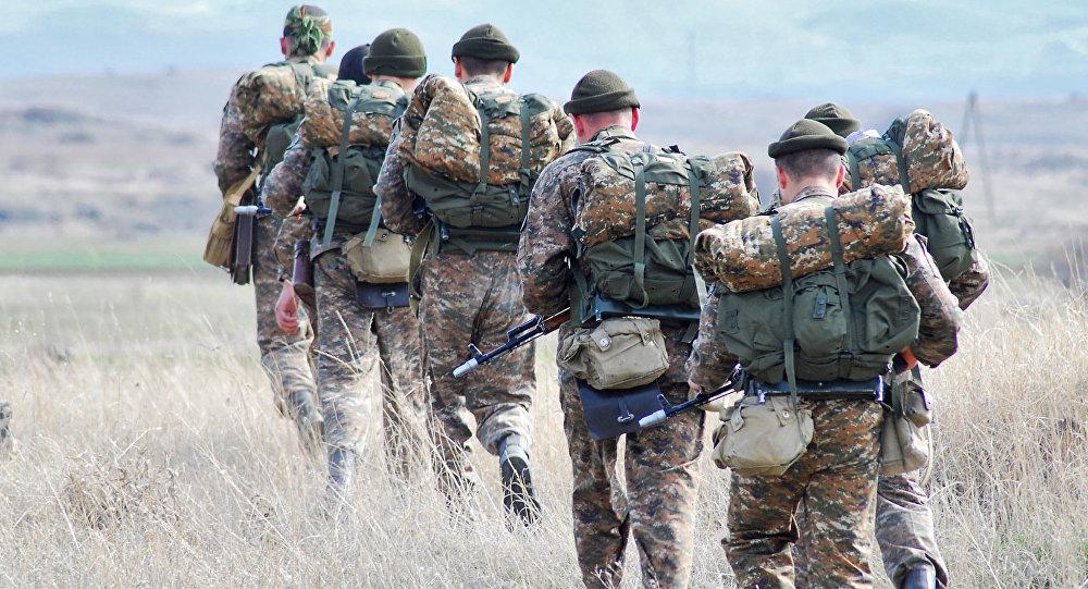 Photo of «Թիվ 1 խնդիրը հերոսաբար կռված բանակի կազմալուծումը բացառելն է. ոչ ոք վստահաբար չի կարող ասել, որ ռազմական գործողությունները չեն վերսկսվի»