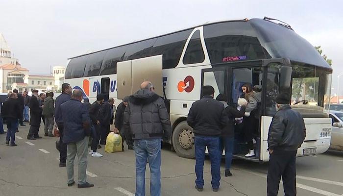 Photo of Российским миротворческим контингентом обеспечено возвращение в Арцах более 44 тыс беженцев