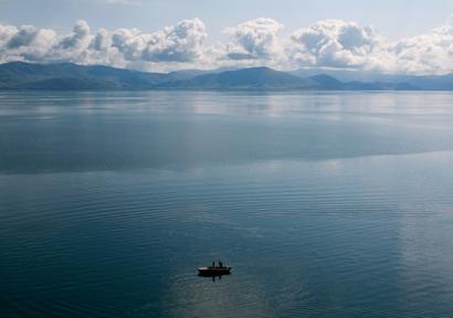 Photo of Սևանա լճի մակարդակը նախորդ տարվա դեկտեմբերի համեմատ բարձր է մնում 7 սանտիմետրով