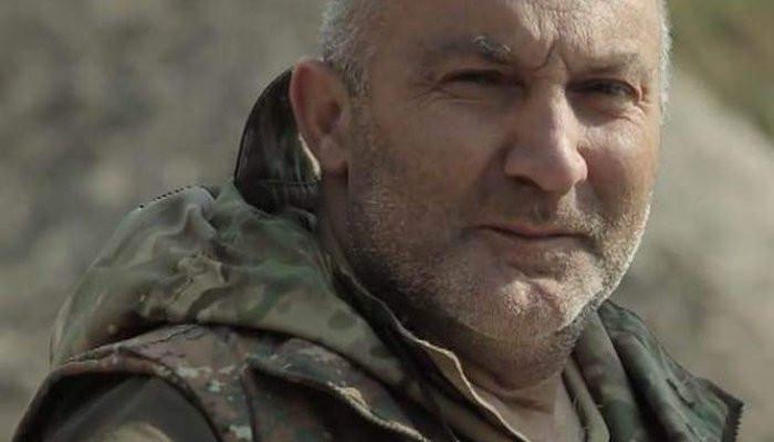 Photo of «Բայց մենք հավերժ ենք մեր լեռների պես». Կարեն Ջալավյանն ու իր զինվորները շնորհավորում են Ամանորը