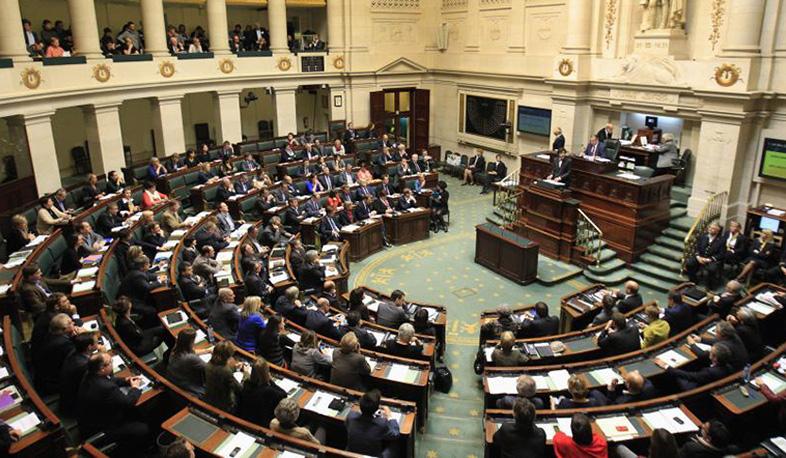 Photo of Комиссия палаты представителей Бельгии приняла резолюцию, осуждающую агрессию Азербайджана против Арцаха