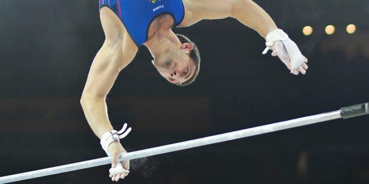Photo of Армянские гимнасты завоевали 7 медалей на международном турнире