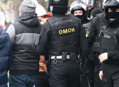Photo of На акциях протеста в Минске задержаны около 100 человек