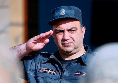 Photo of Նախկին բարձրաստիճան ոստիկանը դատի է տվել ՀՀ ոստիկանապետին