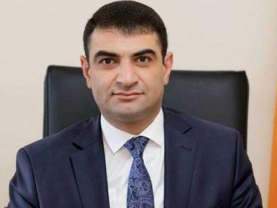 Photo of Աշոտ Սիմոնյանն ազատ արձակվեց. նրա ձերբակալման որոշումը ոչ իրավաչափ ճանաչվեց