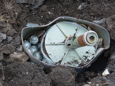 Photo of Կիրականացվեն Խնածախի, Այգեստանի եւ Մարտակերտի հարակից տարածքներից հայտնաբերված զենք-զինամթերքի ոչնչացման աշխատանքներ
