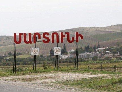Photo of Մարտունեցի տղամարդը մոլորվել, անցել է սահմանը. ադրբեջանցիները նրան ծեծել, ապա սպանել են