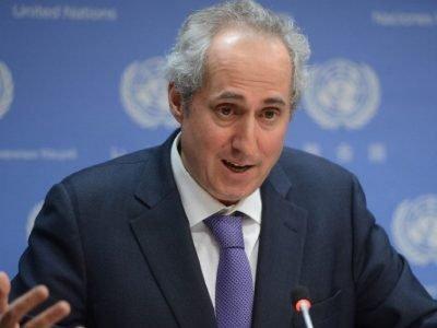 Photo of ՄԱԿ-ում հաստատել են Լեռնային Ղարաբաղ առաքելություն ուղարկելու մտադրությունը