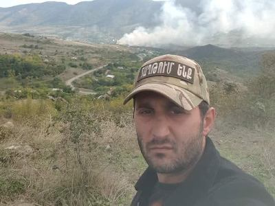 Photo of Ավշարցի Սասունը զոհվեց անառիկ Շուշիում՝ զինվորներին հաց հասցնելու ճանապարհին