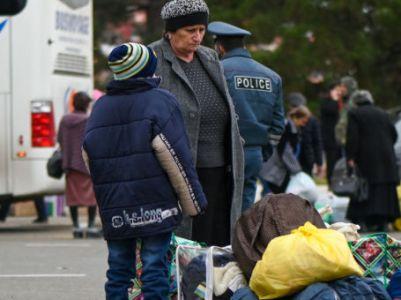Photo of В Карабах из Армении в целом вернулись более 42 тысяч беженцев