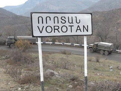 Photo of Жительница села Воротан обвинила правительство Армении в бездействии: Где гарантии безопасности?