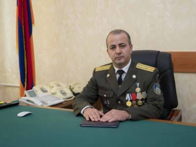 Photo of Директор Службы национальной безопасности Армении отбудет в Москву