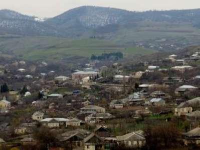 Photo of Սահմանամերձ Բերդավան համայնքում գիշերը ադրբեջանցի է հայտնվել