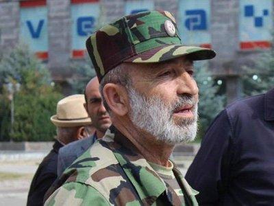 Photo of Լեգենդար հրամանատար Աշոտ Մինասյանը չի կալանավորվի. դատախազության վերաքննիչ բողոքը մերժվեց