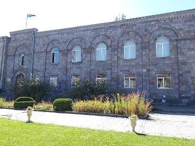 Photo of Գորիսի 12 շենք-շինությունն արդեն Ադրբեջանի վերահսկողության ներքո է. պատրաստվում է նոր ցուցանակ. news.am