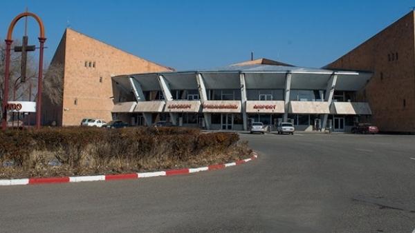 Photo of Գյումրու «Շիրակ» օդանավակայանում տեղակայվել են կորոնավիրուսի նմուշառման կետեր