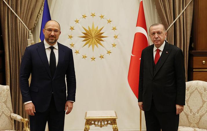Photo of Ուկրաինան մտադիր է Թուրքիայի հետ ազատ առևտրի գոտի ստեղծել