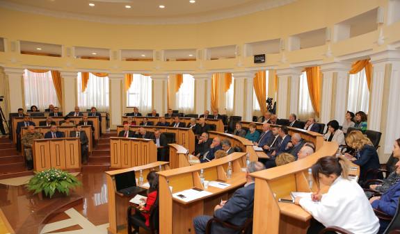 Photo of Արցախի ԱԺ խմբակցությունների հայտարարությունը