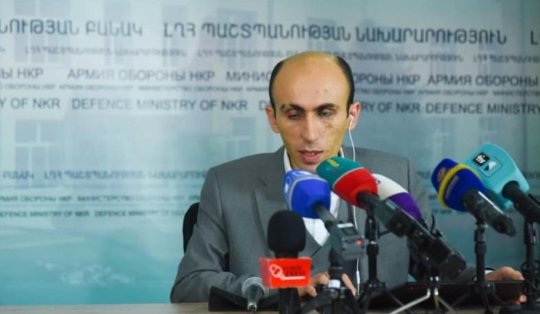 Photo of Экс-омбудсмену Арцаха предложили должность в правительстве: он обозначил ключевые направления своей работы