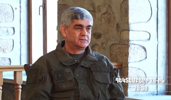 Photo of Փակագծեր չեմ բացելու, կտեսնենք, ինչ վիճակի մեջ է հատնվելու Ադրբեջանը. Վիտալի Բալասանյան