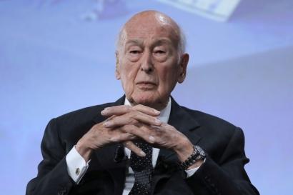 Photo of Умер бывший президент Франции Валери Жискар д'Эстен