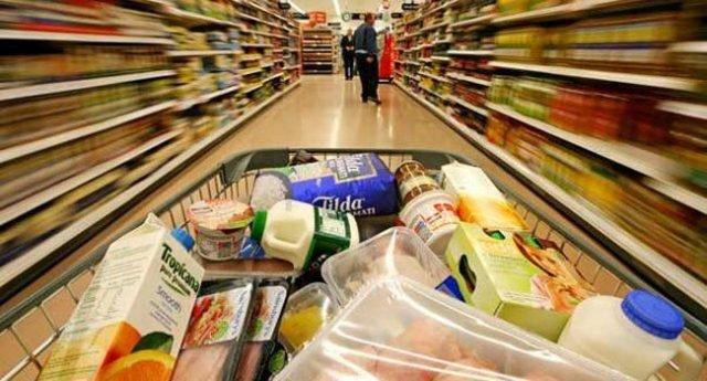Photo of Արձանագրվել է առաջնային լայն սպառման ապրանքների գների աճ