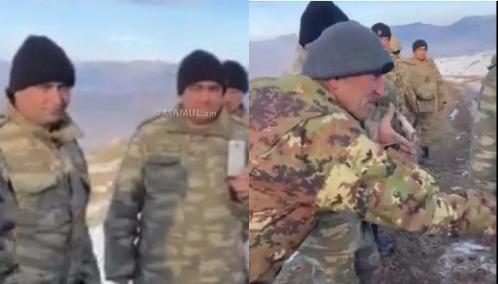 Photo of «Հետ չգնաք, անօդաչու սարքերով վառելու ենք». ադրբեջանցիներն սպառնացել են արավուսցիներին ու պարտադրել 800 մետր նահանջել