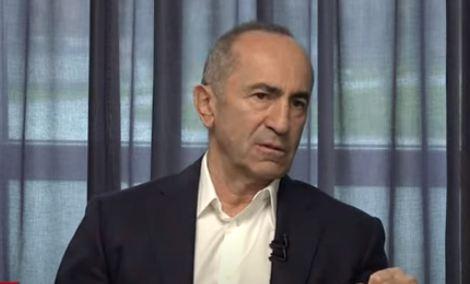 Photo of «Мы могли не проиграть в этой войне»: экс-президент Армении Роберт Кочарян – о нюансах войны в Карабахе